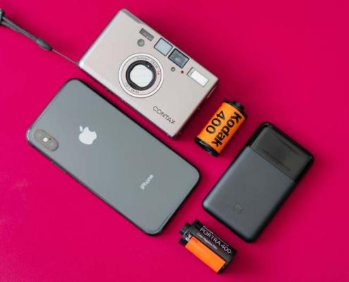 display-ul telefonului tau smartphone